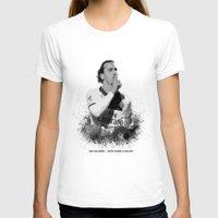 zlatan T-shirts featuring Zlatan Ibrahimovic by Sjors van den Hout