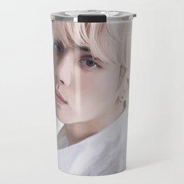 SHINee Jonghyun Travel Mug