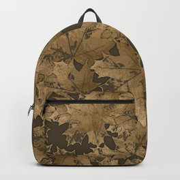 Autumn moods n.6 Backpack