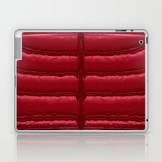 Abstract Red Quilt    Laptop & iPad Skin