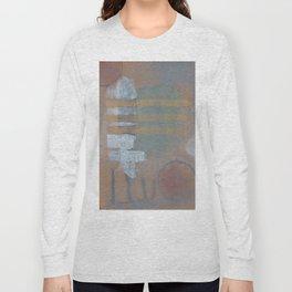 The Dagger Problem Long Sleeve T-shirt
