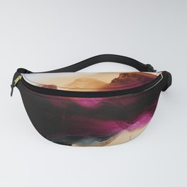 Learning from the past Fanny Pack