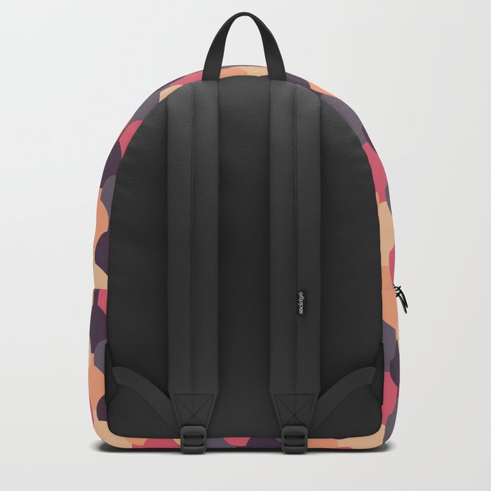 Too Insistent Backpack