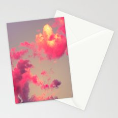 Fluffy Clouds Stationery Cards