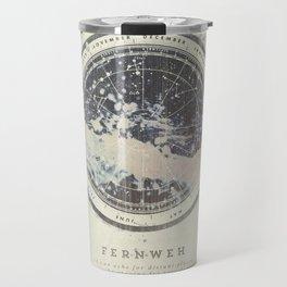 Fernweh Vol 6 Travel Mug
