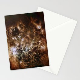 Large Magellanic Cloud Stationery Cards