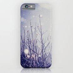 winter solstice iPhone 6s Slim Case