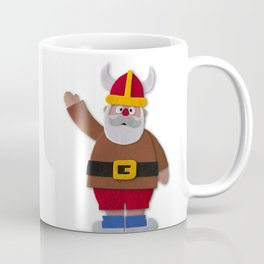 Funny Santa Claus! Coffee Mug