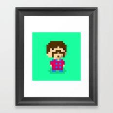 The Bitles - Ringo Framed Art Print
