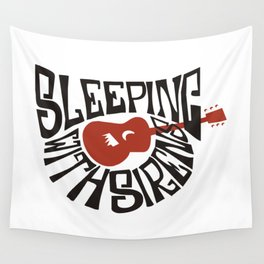 Sleeping with Sirens Wall Tapestry