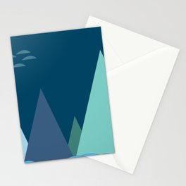 Pahar Stationery Cards