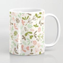 Colorful Lovely Pattern XIV Coffee Mug
