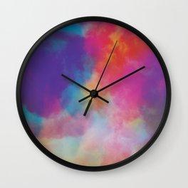 Channel Wall Clock