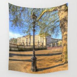 Buckingham Palace Wall Tapestry