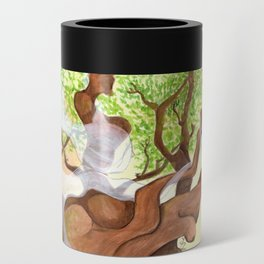 The concentrated Lady of the Oak Can Cooler