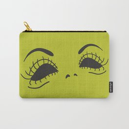 Madame Monstre Carry-All Pouch
