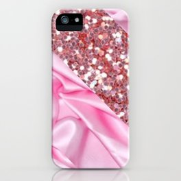 glam me up iPhone Case