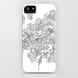 Simplexity iPhone Case