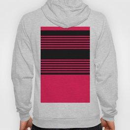 Elegant pink stripes pattern for fine home decoration. Hoody