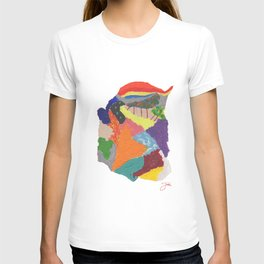 Creative Emotions T-shirt
