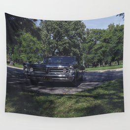 Belle Isle Wall Tapestry