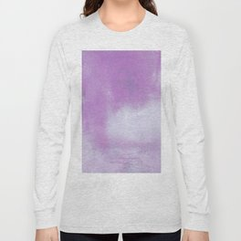 Abstract No. 224 Long Sleeve T-shirt