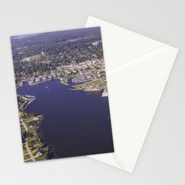 Pere Marquette Lake Stationery Cards