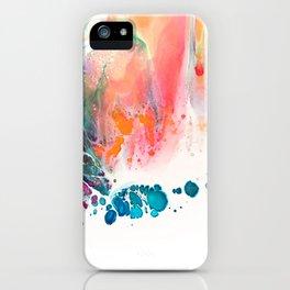 Tropicana iPhone Case