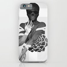 Undead Blossom iPhone 6s Slim Case