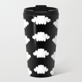Electric Shape Travel Mug