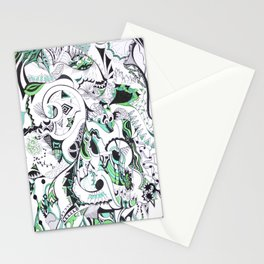 Tripped Out Stationery Cards