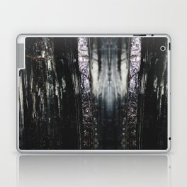 Abstract No 4 Laptop & iPad Skin