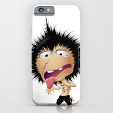 Mr. Zhong: Killing Me Slim Case iPhone 6s