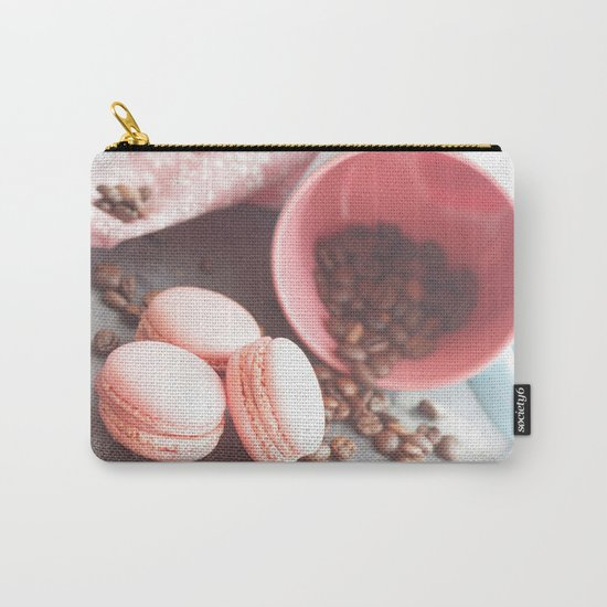 Sweet candycolors cake Carry-All Pouch