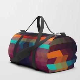 RHOMBUS No4 Duffle Bag