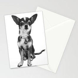 NIC Stationery Cards