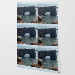 Dyrhólaey, Iceland Wallpaper