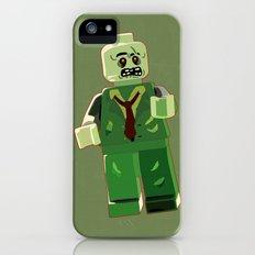 brains Slim Case iPhone (5, 5s)