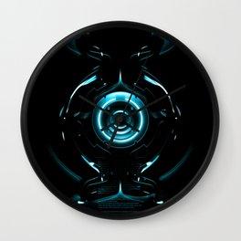 Tron  Wall Clock