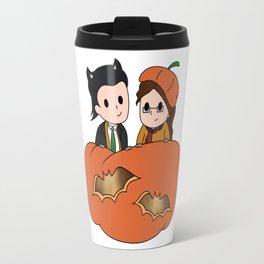 Tasertricks Halloween 2015 Travel Mug