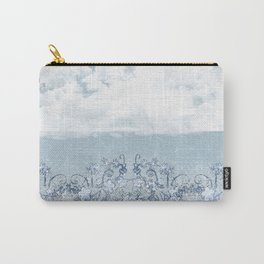 Peaceful Carry-All Pouch