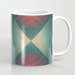 Contact Coffee Mug