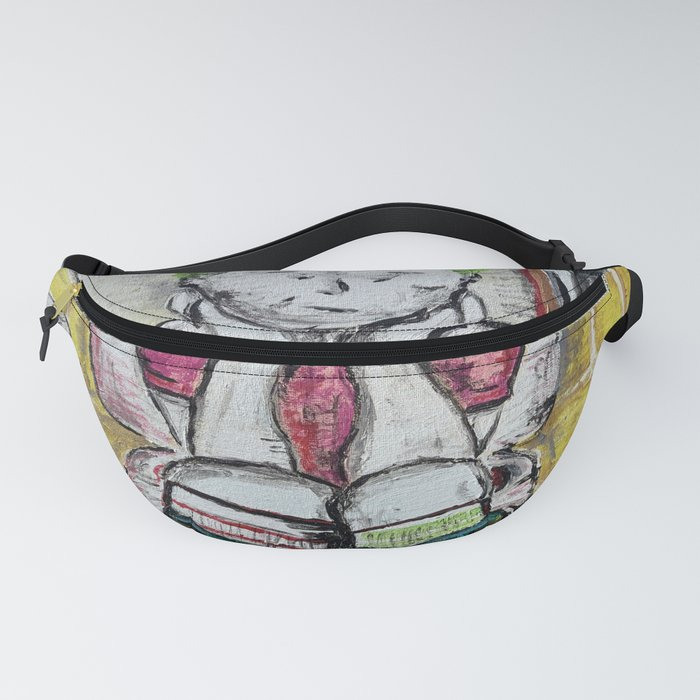 NY Sh*tty State of Mind Fanny Pack