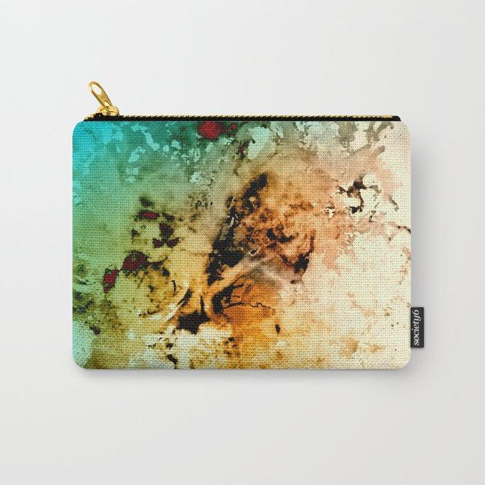 δ Minelava Carry-All Pouch