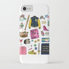 Mean Girls iPhone Case