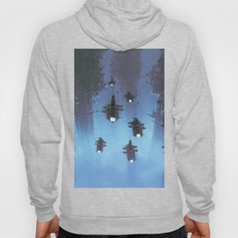 The Voyage Home Hoody