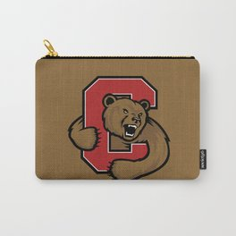 Cornell Big Red Logo Carry-All Pouch