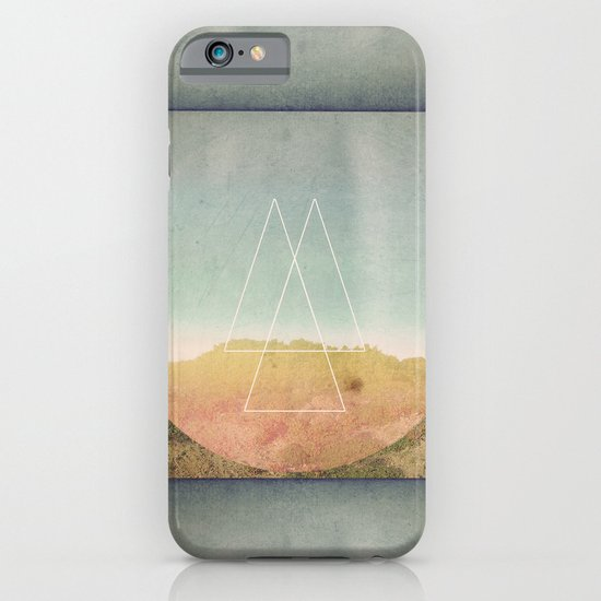 Ericeira Fantasy iPhone & iPod Case