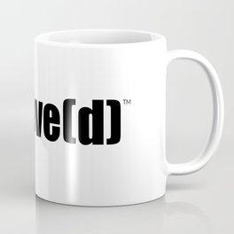 The 3 Bs Coffee Mug