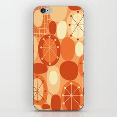 Tooti Frooti iPhone & iPod Skin